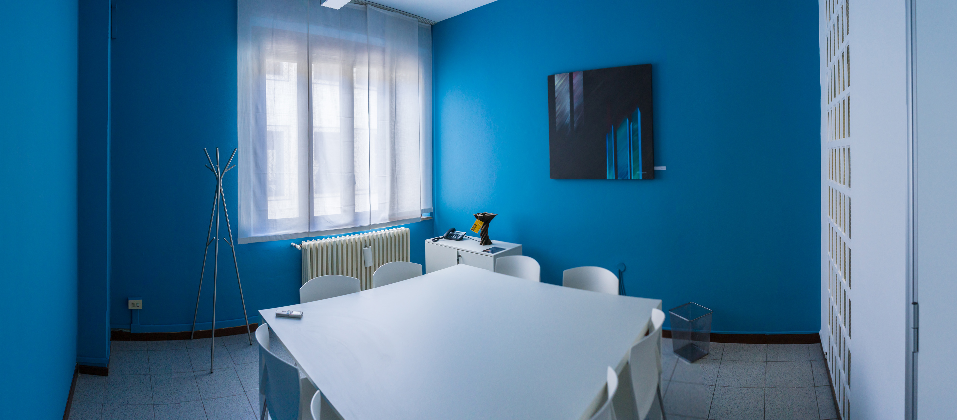 Sala riunioni - sala formazione