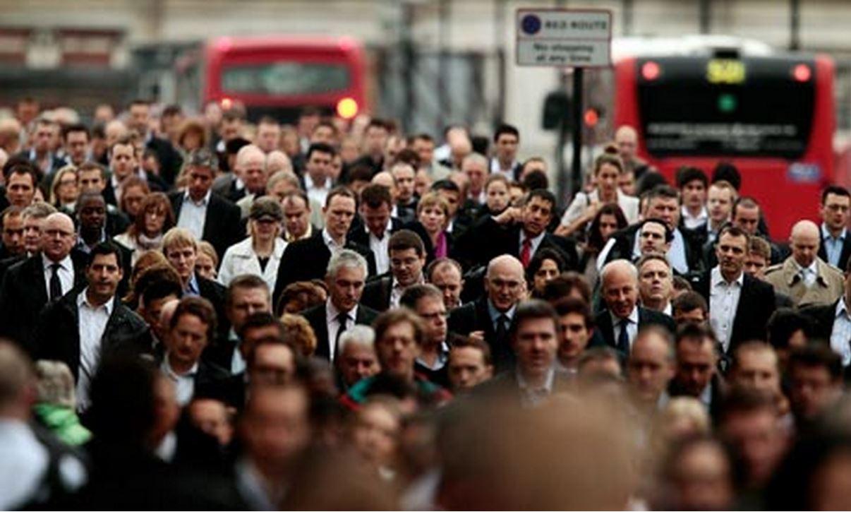 effetti negativi del pendolarismo